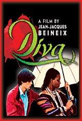 Diva (1982) Movie Poster