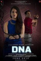 DNA (Marathi) Movie Poster