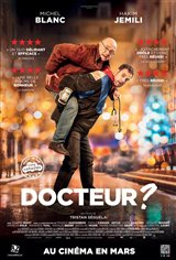 Docteur ? (v.o.f.) Movie Poster