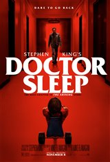 Doctor Sleep Movie Poster Movie Poster