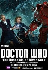 Doctor Who Christmas Special Movie Poster