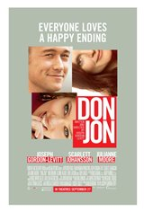 Don Jon Movie Poster Movie Poster