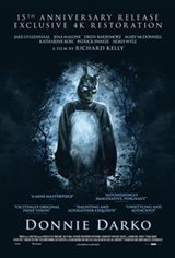 Donnie Darko: 15th Anniversary Movie Poster
