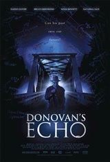 Donovan's Echo Movie Poster