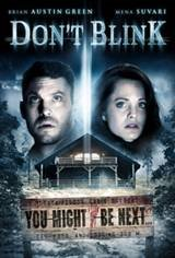 Don't Blink Movie Poster