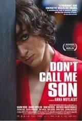 Don't Call Me Son (Mae so ha uma) Movie Poster