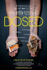 Dosed Large Poster