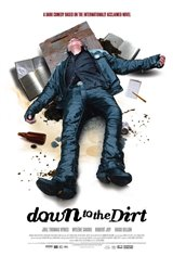 Down to the Dirt Movie Poster