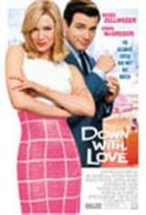 Down With Love Movie Poster