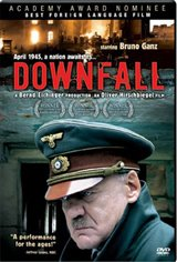 Downfall Movie Poster