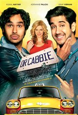 Dr. Cabbie Movie Poster