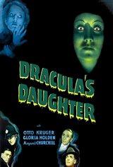 Dracula's Daughter (1936) Movie Poster