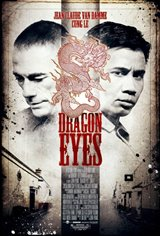 Dragon Eyes Movie Poster