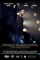 Drake's Homecoming: The Lost Footage Large Poster