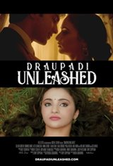 Draupadi Unleashed Movie Poster