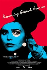 Dreaming Grand Avenue Movie Poster