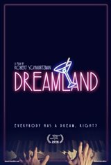Dreamland (2016) Movie Poster
