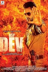 DSP Dev Movie Poster