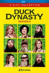 Duck Dynasty: Season 6 Large Poster