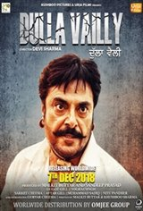 Dulla Vailly Movie Poster