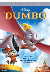 Dumbo: 70th Anniversary Edition Movie Poster