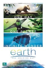 Earth: One Amazing Day Movie Poster