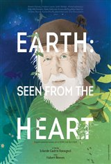 Earth: Seen from the Heart Movie Poster