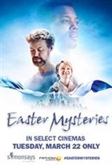 Easter Mysteries Movie Poster
