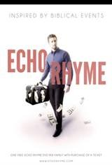 Echo Rhyme Movie Poster