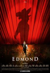 Edmond Movie Poster