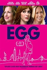 Egg Movie Poster