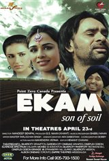 Ekam: Son of Soil Large Poster