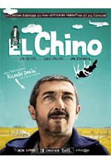 El Chino Movie Poster