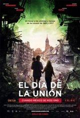 El día de la unión Movie Poster