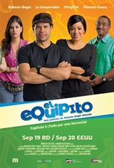 El Equipito Movie Poster