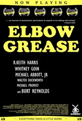 Elbow Grease Movie Poster