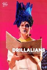 Electrotheatre Stanislavsky: Drillalians Movie Poster