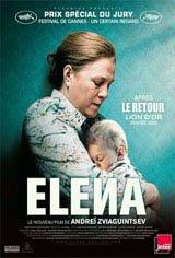 Elena Movie Poster