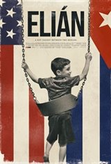 ELIÁN Movie Poster
