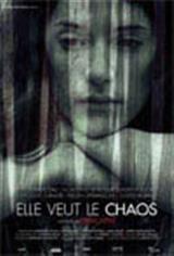 Elle veut le chaos Movie Poster
