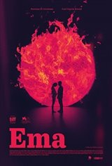 Ema Movie Poster