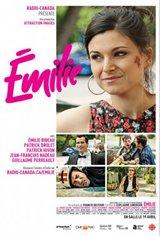 Emilie Large Poster