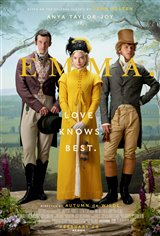 Emma. Movie Poster Movie Poster