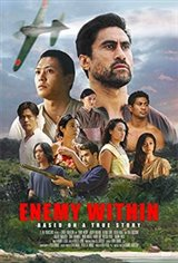 Enemy Within Movie Poster