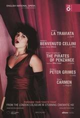 English National Opera: La Traviata Movie Poster