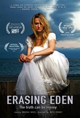 Erasing Eden Movie Poster