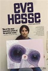 Eva Hesse Movie Poster