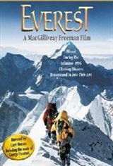 Everest (IMAX) Movie Poster