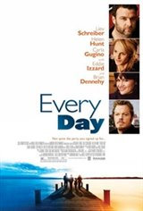 Every Day (2011) Movie Poster