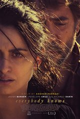 Everybody Knows Movie Poster